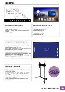 Ofertas de Televisores  en el folleto de Abacus en Premià de Mar