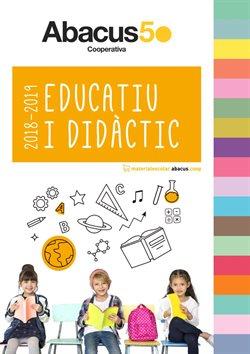 Ofertas de Juguetes y bebes  en el folleto de Abacus en Palma de Mallorca