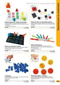 Ofertas de Sellos  en el folleto de Abacus en Vila-real