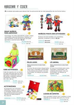 Ofertas de Muñecos  en el folleto de Abacus en Vila-real