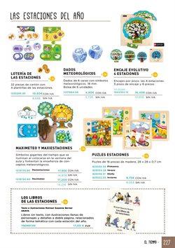 Ofertas de Libros infantiles  en el folleto de Abacus en Vila-real