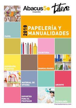 Ofertas de Abacus  en el folleto de Valencia