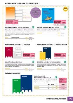 Ofertas de Vuelta al cole  en el folleto de Abacus en Palma de Mallorca