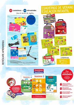 libros infantiles abacus