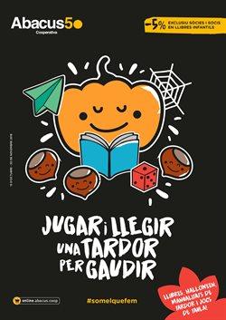 Ofertas de Juguetes y bebes  en el folleto de Abacus en Vila-real