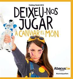 Ofertas de Juguetes y bebes  en el folleto de Abacus en Sant Joan Despí