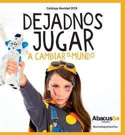 Ofertas de Libros y papelerías  en el folleto de Abacus en Sant Joan Despí