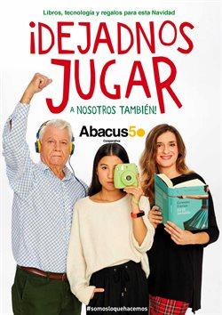 Ofertas de Abacus  en el folleto de Viladecans