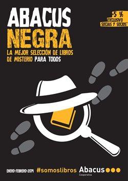 Ofertas de Libros y papelerías  en el folleto de Abacus en Palma de Mallorca