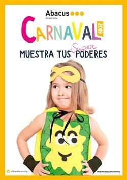Ofertas de Juguetes y bebes  en el folleto de Abacus en Lleida