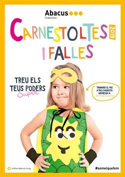 Ofertas de Juguetes y bebes  en el folleto de Abacus en Valencia