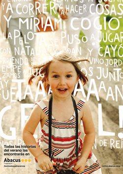 Ofertas de Abacus  en el folleto de Palma de Mallorca