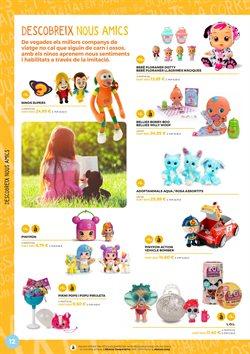 Ofertas de Muñecas y bebés  en el folleto de Abacus en Palma de Mallorca