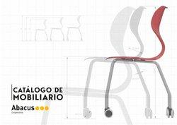 Catálogo Abacus en Palma de Mallorca ( Más de un mes )