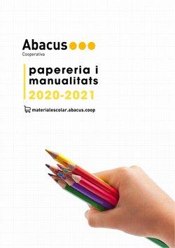 Catálogo Abacus ( Caducado)