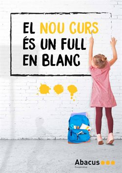 Ofertas de Juguetes y Bebés en el catálogo de Abacus en Balaguer ( 2 días publicado )