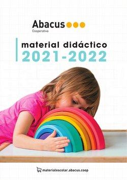 Catálogo Abacus ( Publicado ayer)