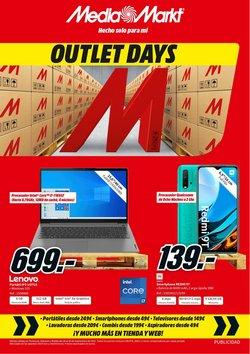Ofertas de Media Markt en el catálogo de Media Markt ( 4 días más)