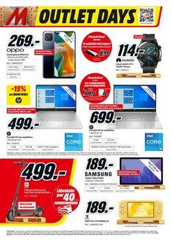 Ofertas de HP en el catálogo de Media Markt ( 3 días más)