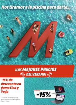 Catálogo Media Markt ( Publicado hoy)