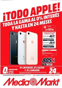 Ofertas de Media Markt  en el folleto de Alicante