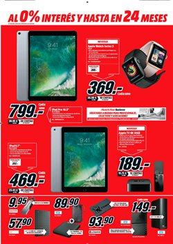 Ofertas de Disco duro  en el folleto de Media Markt en Jerez de la Frontera