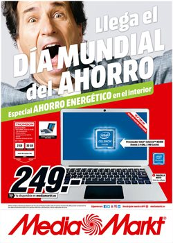 Ofertas de Media Markt  en el folleto de Huelva
