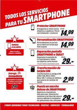 Ofertas de Taurus  en el folleto de Media Markt en Santa Cruz de Tenerife