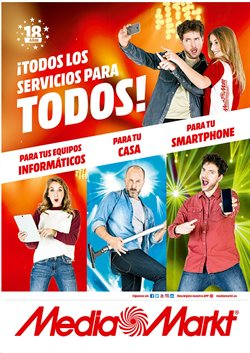 Ofertas de Media Markt  en el folleto de Sevilla