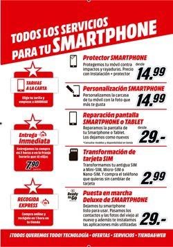 Ofertas de Braun  en el folleto de Media Markt en León