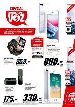 Ofertas de Philips  en el folleto de Media Markt en León
