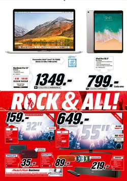 Ofertas de Rowenta  en el folleto de Media Markt en Madrid