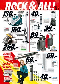Ofertas de Smartwatch  en el folleto de Media Markt en Barcelona