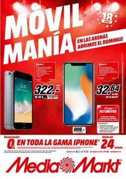 Ofertas de Informática y electrónica  en el folleto de Media Markt en La Orotava