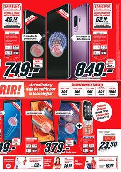 Ofertas de Wiko  en el folleto de Media Markt en Sanlúcar de Barrameda