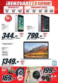 Ofertas de Deportes  en el folleto de Media Markt en León