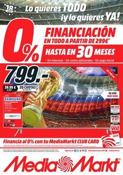 Ofertas de Media Markt  en el folleto de Madrid