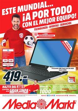 Ofertas de Informática y electrónica  en el folleto de Media Markt en Las Palmas de Gran Canaria