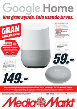 Ofertas de Informática y electrónica  en el folleto de Media Markt en Santa Cruz de Tenerife