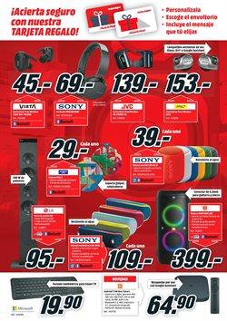Ofertas de Televisores  en el folleto de Media Markt en Alcobendas
