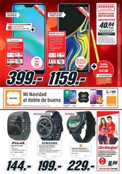 Ofertas de Complementos  en el folleto de Media Markt en Madrid