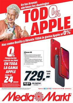 Ofertas de Informática y electrónica  en el folleto de Media Markt en Santa Lucía de Tirajana