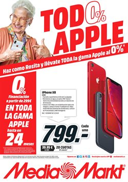 Ofertas de Media Markt  en el folleto de Gijón