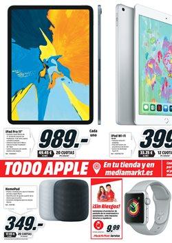 Ofertas de Smartwatch  en el folleto de Media Markt en León