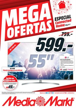 Ofertas de Media Markt  en el folleto de Barcelona