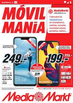 Ofertas de Media Markt  en el folleto de Rivas-Vaciamadrid