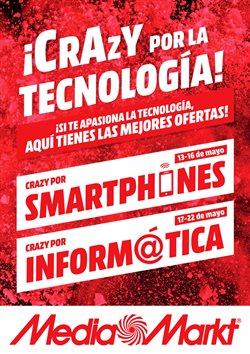 Ofertas de Media Markt  en el folleto de Santa Lucía de Tirajana