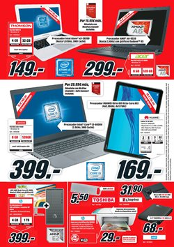 Ofertas de Media Markt  en el folleto de León