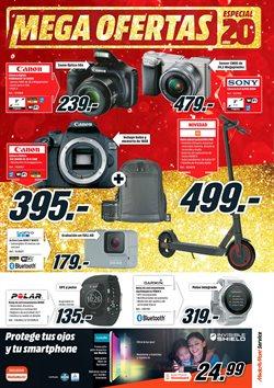 Ofertas de Relojes  en el folleto de Media Markt en Leganés
