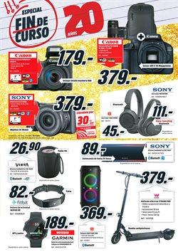 Ofertas de Media Markt  en el folleto de Vecindario
